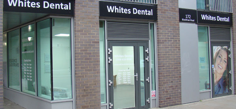 Our Gallery | Whites Dental