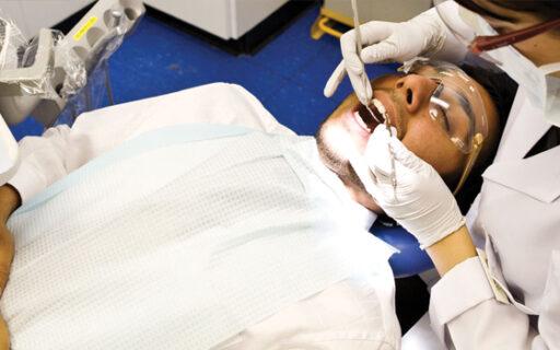 Emergency Dentist Near Me LondonBridge | Whites Dental