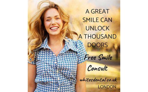 Best Teeth Whitening London Waterloo