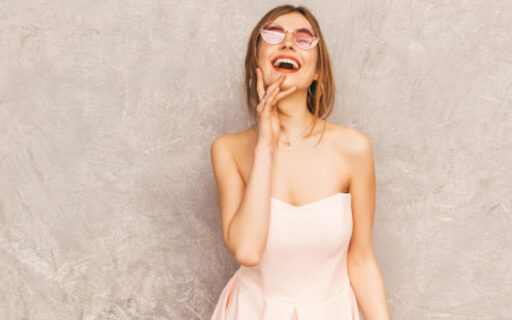 girl smiling | Whites Dental