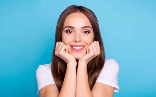 smiling girl | Whites Dental