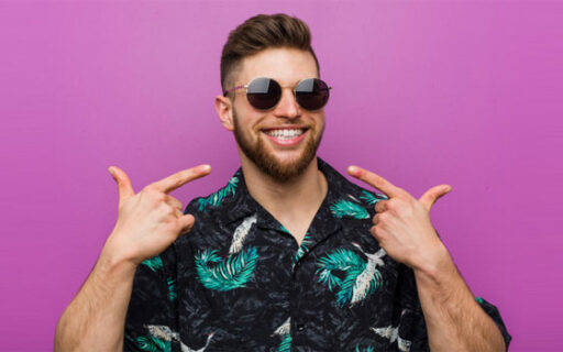 Is it too late to straighten my teeth| Whites Dental