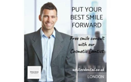 orthodontic brace london waterloo | Whites Dental