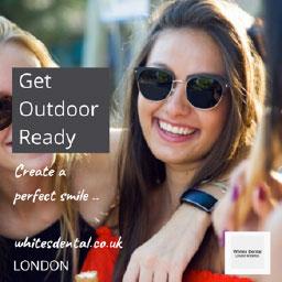 orthodontist in london in waterloo | Whites Dental