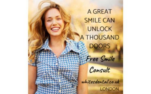 orthodontist london waterloo | Whites Dental