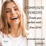 cosmetic dentist london waterloo | Whites Dental