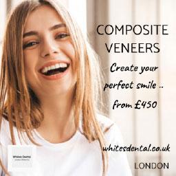 cosmetic-dentist-london | Whites Dental
