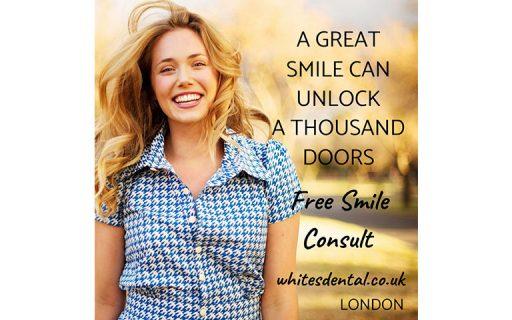 Orthodontist In London Waterloo