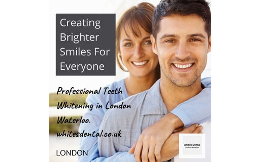 Invisalign Specialists in London